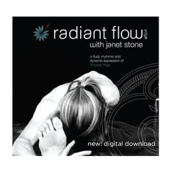 Radiant Flow Practice | Digital Download
