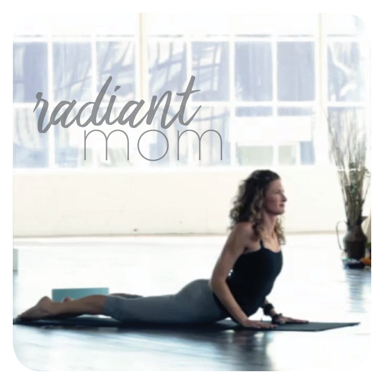 Radiant Mom Bundle | Digital Download