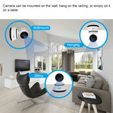 WiFi IP Network Wireless Camera