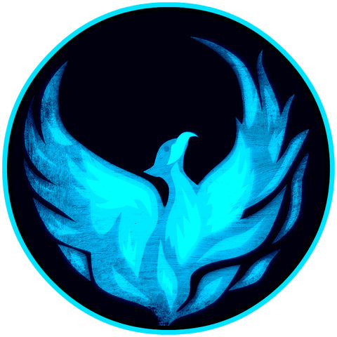 Blue Phoenix Products Logo 2017