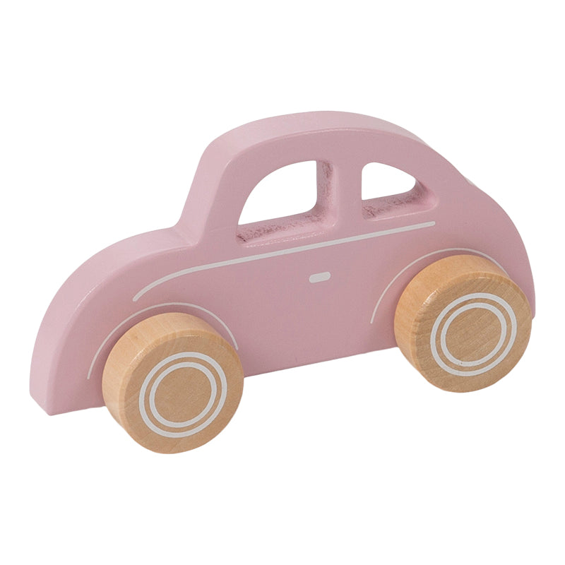 Wooden Cars