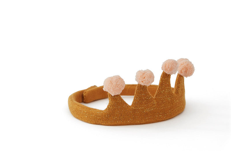 Costume Princesse Crown
