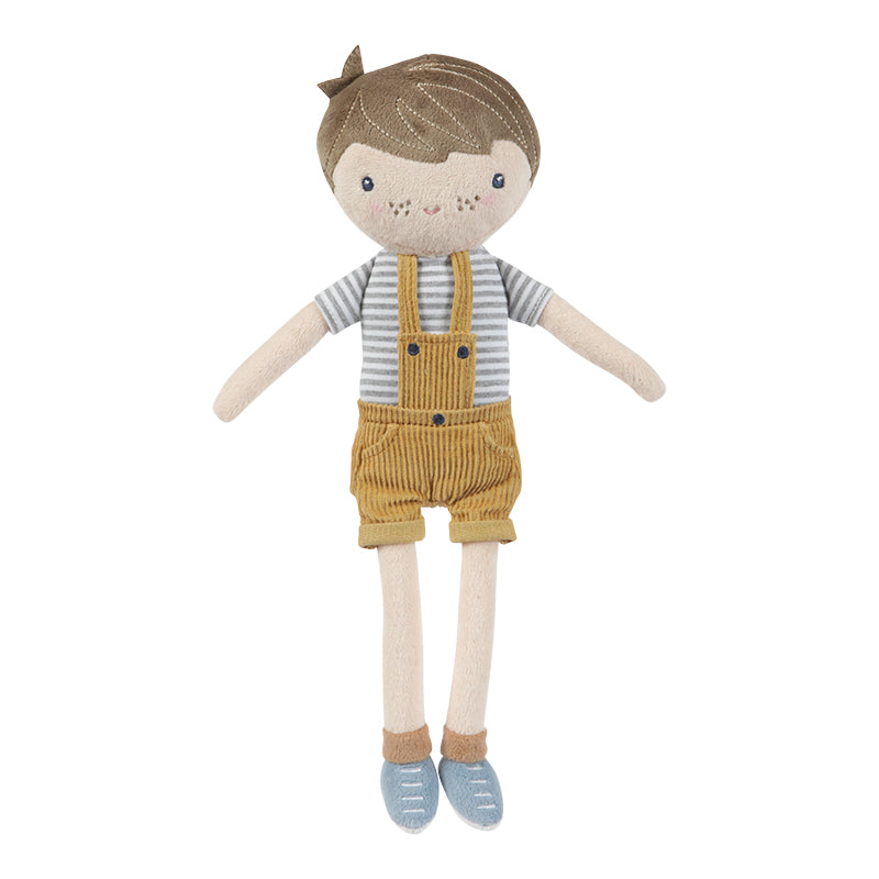 Doll Jim medium