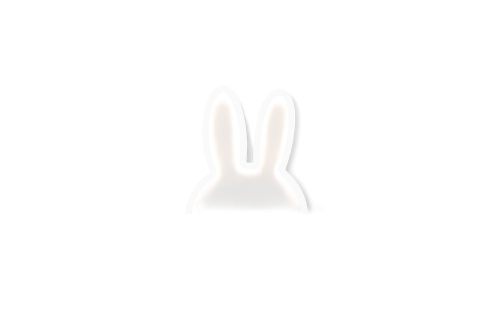 Wall Art miffy LED