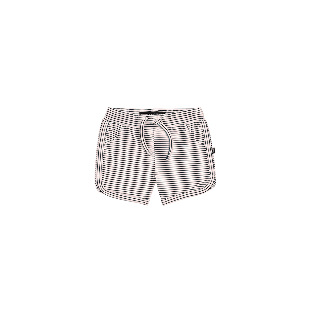 Swim Gym Shorts