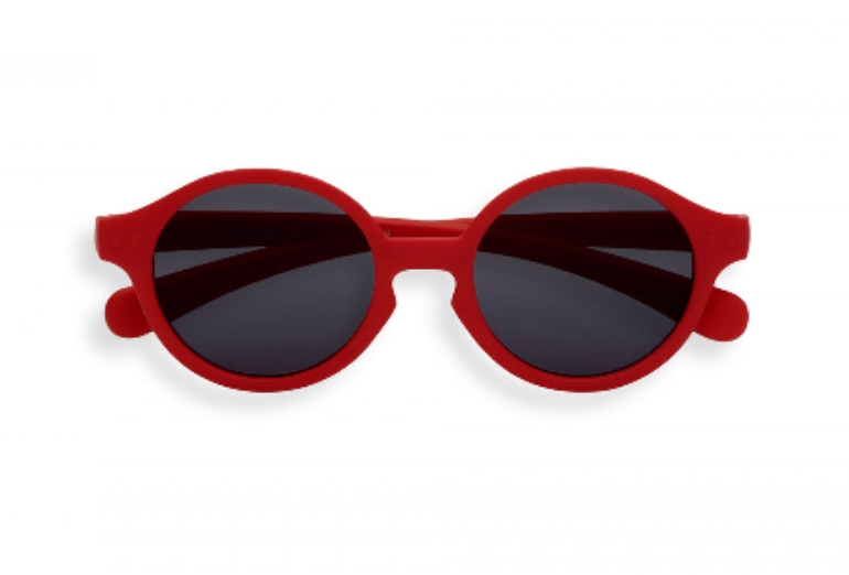 Izipizi Sunglasses BABY Red