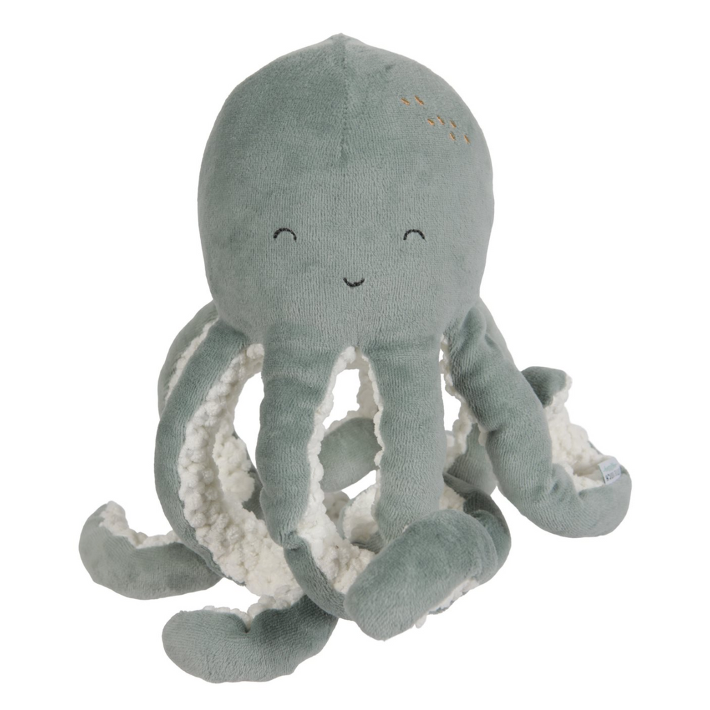 Cuddly toy Octopus
