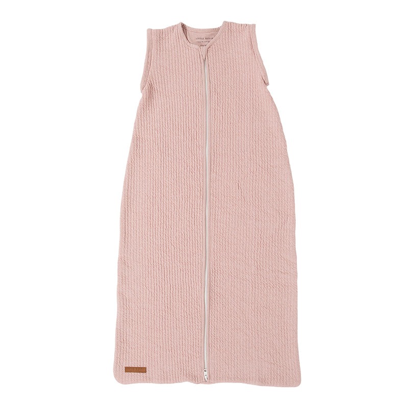 Summer Sleeping Bag Pink