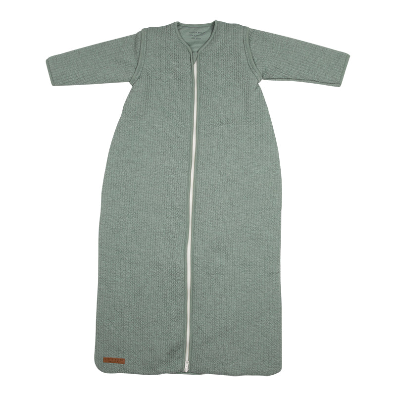 Winter sleeping bag Green