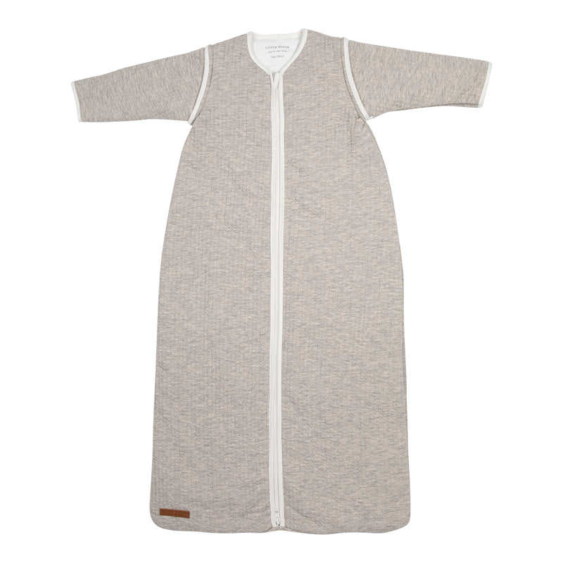 Winter sleeping bag Grey