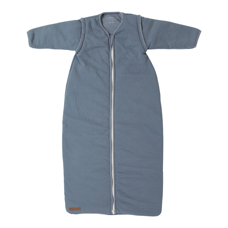 Winter sleeping bag Blue