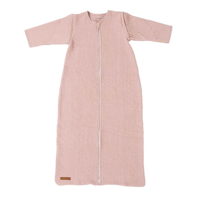 Winter sleeping bag Pink