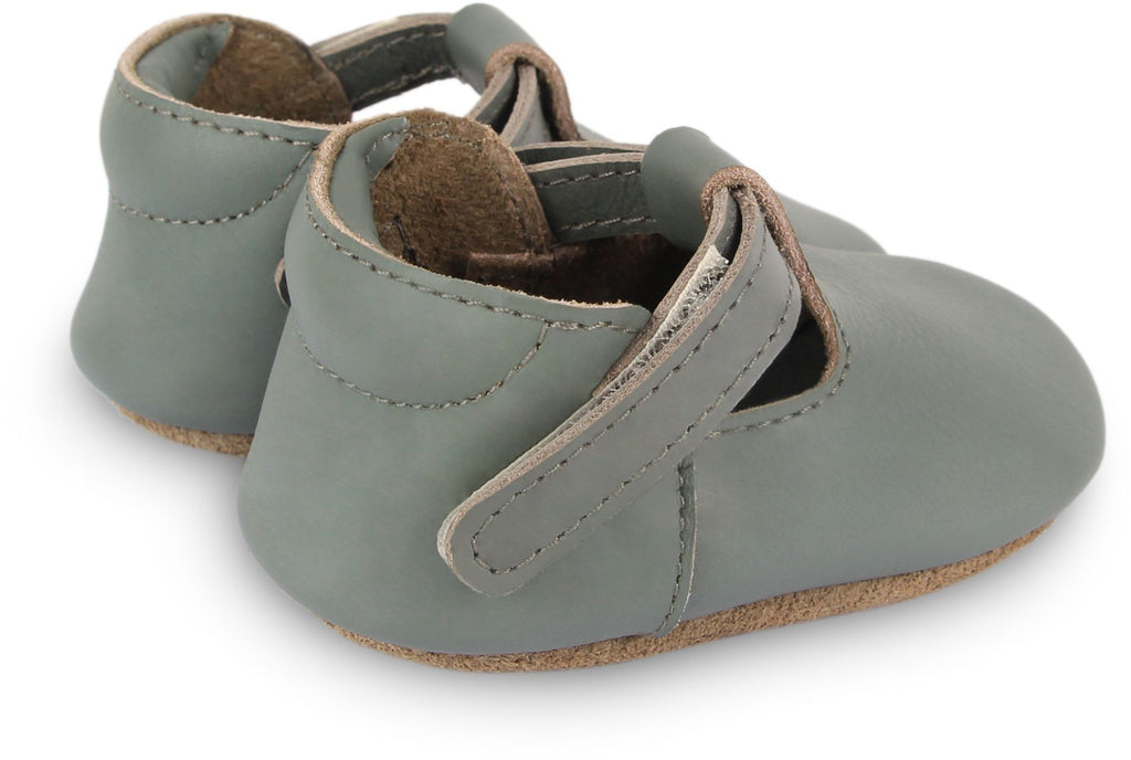 ELIA Shoe Green Bay Classic Leather