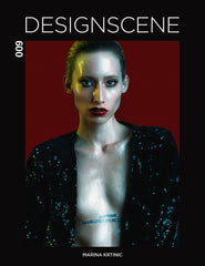 Design SCENE #009 August 2016 - DIGITAL