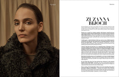 DESIGN SCENE #033 STARRING ZUZANNA BIJOCH - DIGITAL EDITION