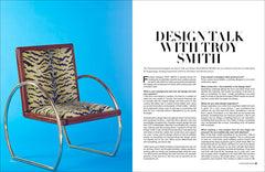 DESIGN SCENE - SPRING 2019 - CHARLOTTE CAREY - ISSUE 30