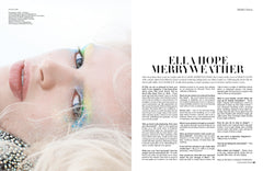 DESIGN SCENE #032 STARRING ELLA HOPE