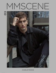 MMSCENE #013 - March 2017 - DIGITAL ISSUE