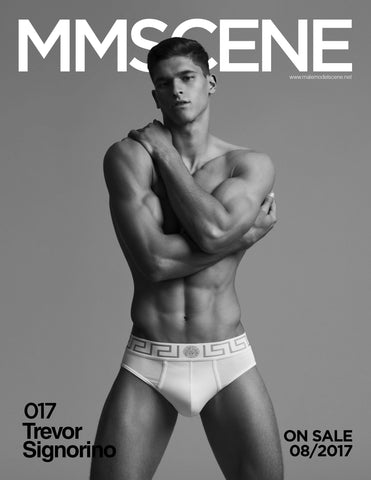MMSCENE MAGAZINE - 1 YEAR SUBSCRIPTION