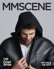 MMSCENE MAGAZINE - 1 YEAR DIGITAL SUBSCRIPTION