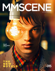 MMSCENE #015 - FILIP HRIVNAK - JUNE 2017 ISSUE