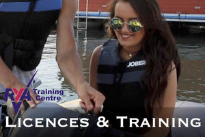 RYA Training Centre (Jet Ski & Powerboat licences)