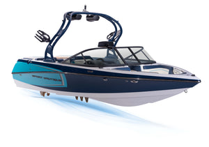 2016 Sport Nautique 200 - Timeless Boats Ibiza, best boat rental in Ibiza. Voted No1 Sunset Cruise