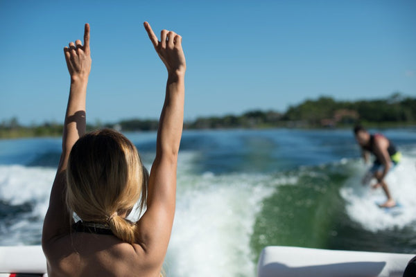 3 day stay & surf  / corporate package - Timeless Boats Ibiza, best boat rental in Ibiza. Voted No1 Sunset Cruise