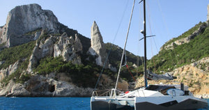 Diamante 555 - Timeless Boats Ibiza, best boat rental in Ibiza. Voted No1 Sunset Cruise