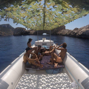 Snorkel Tour Day & Sunset - Timeless Boats Ibiza, best boat rental in Ibiza. Voted No1 Sunset Cruise