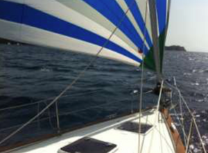 Bavaria 44 - Timeless Boats Ibiza, best boat rental in Ibiza. Voted No1 Sunset Cruise