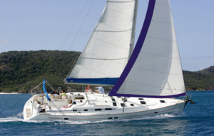 Beneteau Oceanis Clipper 473 - Timeless Boats Ibiza, best boat rental in Ibiza. Voted No1 Sunset Cruise