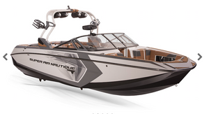 Super Air Nautique G23 - Timeless Boats Ibiza, best boat rental in Ibiza. Voted No1 Sunset Cruise