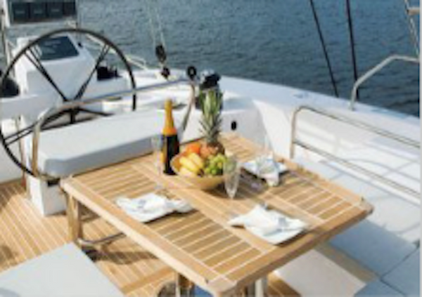 Sunreef 62 - Timeless Boats Ibiza, best boat rental in Ibiza. Voted No1 Sunset Cruise