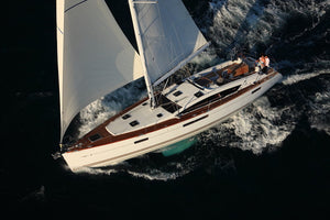 Jeanneau 53 - Timeless Boats Ibiza, best boat rental in Ibiza. Voted No1 Sunset Cruise
