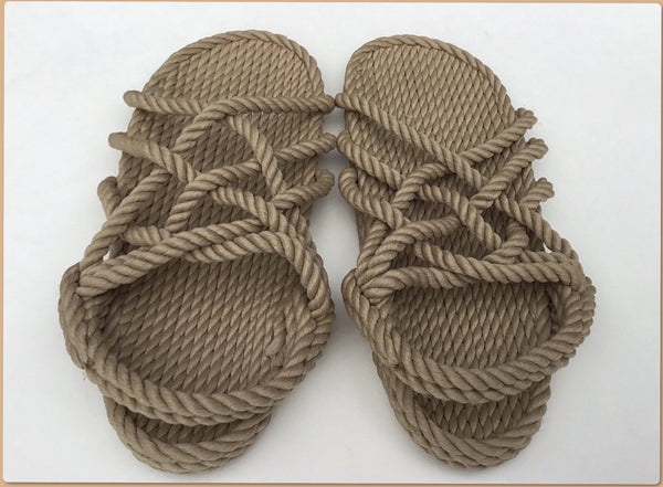Men's Natural Classic Rope