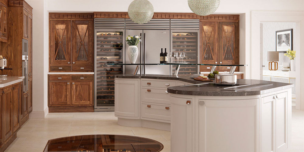 Our Kitchen Ranges
