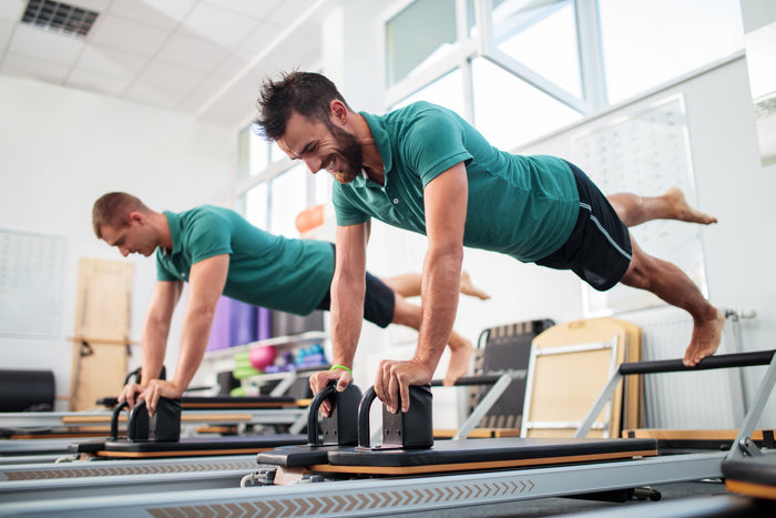 Pilates for Men: Why Pilates Is a Great Workout for Men Too
