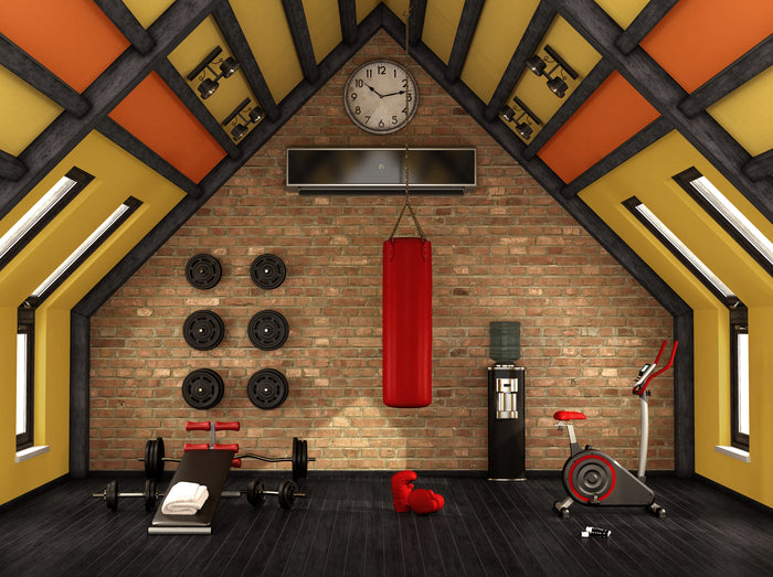 How to Find the Best Home Gym Equipment for Your Fitness Goals
