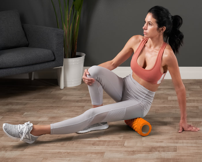 A Beginner's Guide to Foam Rolling