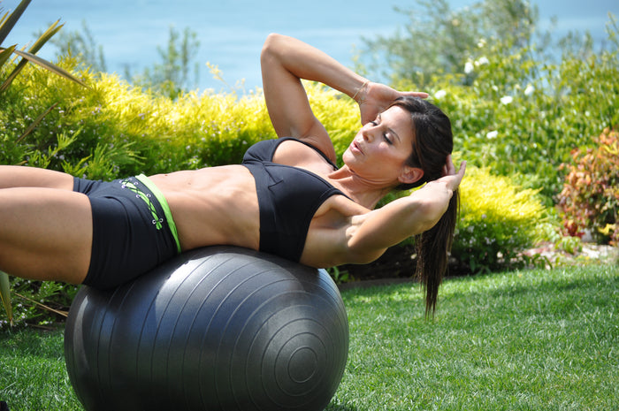 Ultimate Exercise Ball Guide