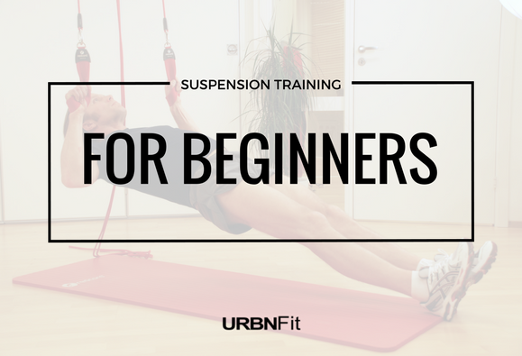 Suspension Training For Beginners