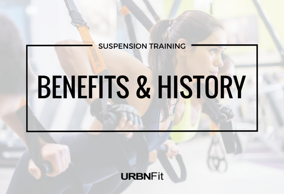 Suspension Training Benefits and History
