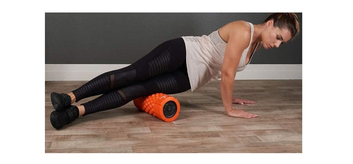 9 Ways to Use A URBNFit Muscle Foam Roller