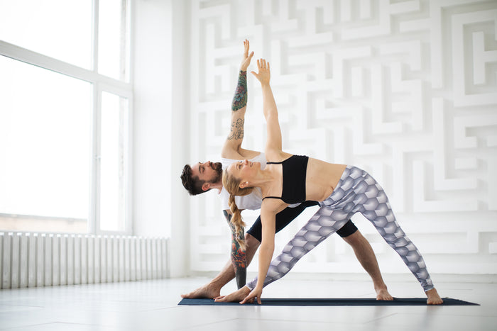 8 Essential Yoga Poses for Beginners to Build a Solid Foundation