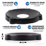 Exercise Ball Stand (1pc) - URBNFit