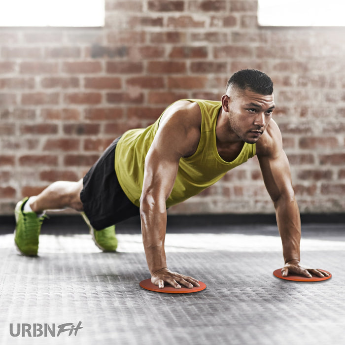Core Sliders - URBNFit