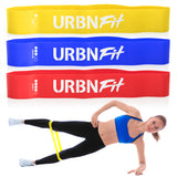 Resistance Loop Bands (3pc) - URBNFit