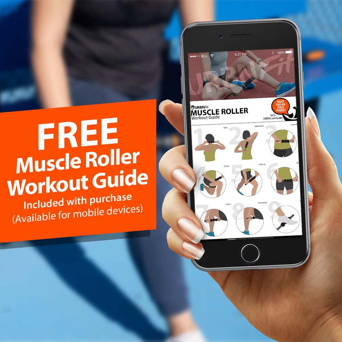 Muscle Roller Plus