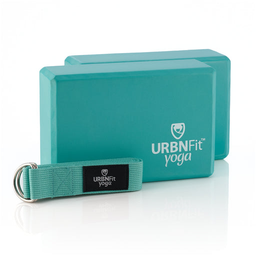 Yoga Block Set - URBNFit